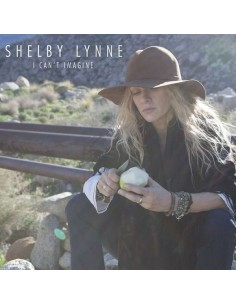 Lynne, Shelby : I Can't Imagine (LP)