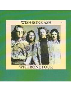 Wishbone Ash : Wishbone Four (CD)