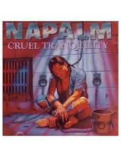 Napalm : Cruel Tranquilty (LP)