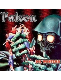 Falcon : Die Wontcha (LP)