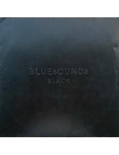 Bluesounds : Black (LP)