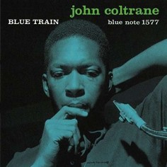 Coltrane, John : Blue Train (LP)