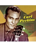 Perkins, Carl : The Complete Singles and Albums 1955-62 (2-CD)