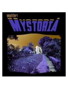 Amplifier: Mystoria (LP + CD)