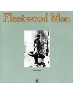 Fleetwood Mac : Future Games (CD)