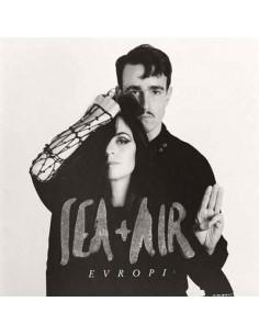Sea & Air: Evropi (LP+CD)