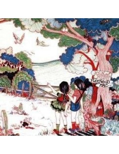 Fleetwood Mac : Kiln House (CD)
