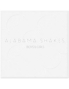 "Alabama Shakes : Boys & Girls (LP+7"")"