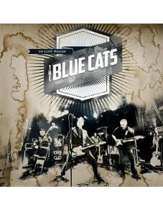 Blue Cats : On A Live Mission (2-LP)