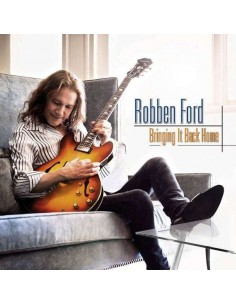Ford, Robben : Bringing It Back Home (CD)