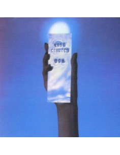 King Crimson : USA (LP)