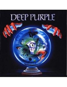 Deep Purple : Slaves and Masters (LP)