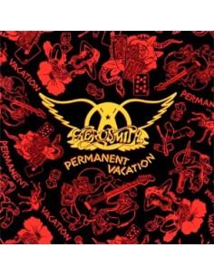 Aerosmith : Permanent Vacation (LP)