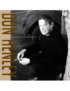 Henley, Don : End of Innocence (LP)