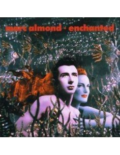 Almond, Marc : Enchanted (LP)