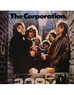 Corporation : The Corporation (LP)