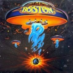 Boston : Boston (LP)