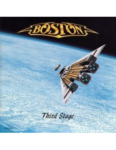 Boston : Third Stage (LP)