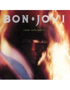 Bon Jovi : 7800° Fahrenheit (LP)