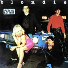 Blondie : Plastic Letters (LP)