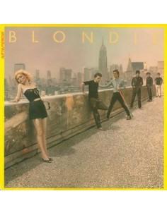 Blondie : Autoamerican (LP)