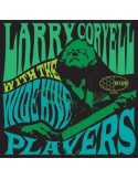 Coryell, Larry : Larry Coryell With The Wide Hive Players (LP)