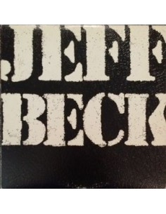 Beck, Jeff : There & Back (LP)