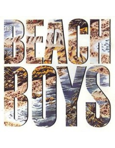 Beach Boys : The Beach Boys (LP)