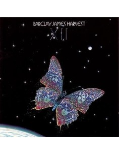 Barclay James Harvest : XII (LP)