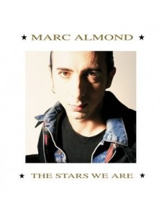 Almond, Marc : The Stars we are (LP)