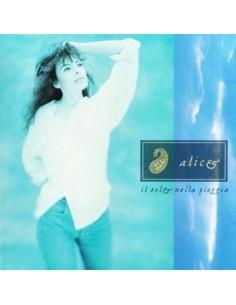 Alice : Il sole nella pioggia (LP)