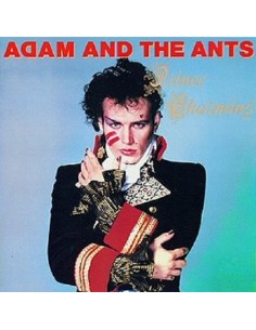 Adam And The Ants : Prince Charming (LP)
