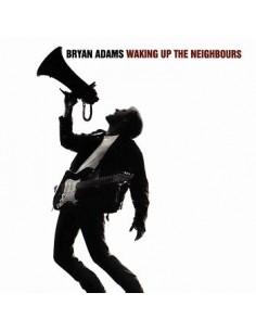 Adams, Bryan : Waking Up the Neighbours (2-LP)