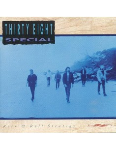 38 Special : Rock'n'Roll Strategy (LP)