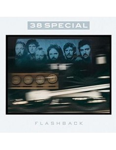 38 Special : Flashback (LP)