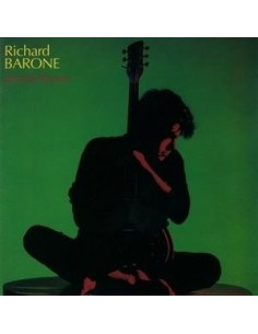 Barone, Richard : Primal Dream (LP)