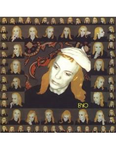 Eno, Brian : Taking Tiger Mountain (CD)