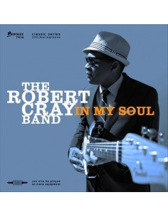 Cray, Robert : In My Soul (LP)