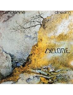 Tangerine Dream : Cyclone (CD)