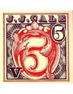Cale, J.J. : 5 (CD)