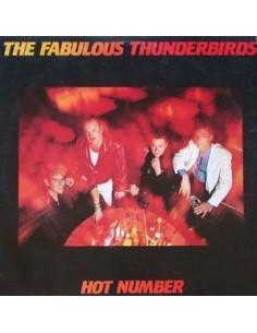 Fabulous Thunderbirds : Hot Number (LP)