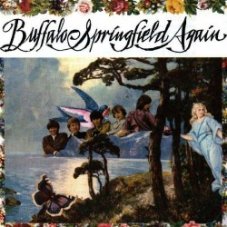 Buffalo Springfield : Again (CD)