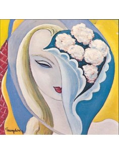 Derek and the Dominoes : Layla (2-LP)