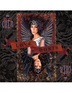Cher : Love Hurts (LP)