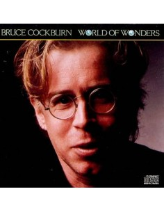 Cockburn, Bruce : World Of Wonders (LP)
