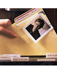 Cockburn, Bruce : Resume (LP)
