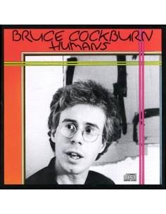 Cockburn, Bruce : Humans (LP)