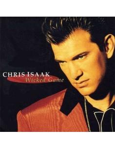 Isaak, Chris : Wicked game (LP)