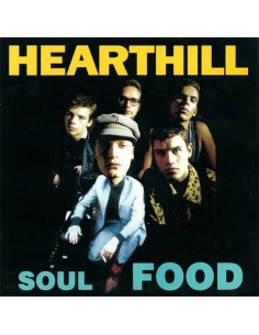 Hearthill : Soul Food (LP)
