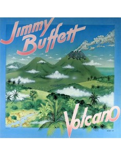 Buffett, Jimmy : Vulcano (LP)